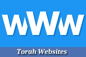 Torah Websites Button