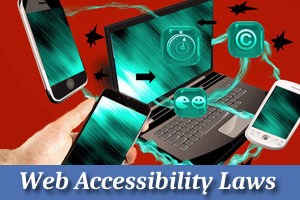 Web Accessibility Laws in Israel