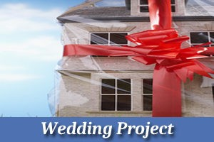 Wedding Project of Chessed Ve'Emet