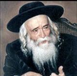 Rabbi Yekutiel Yehuda Halberstam - Klausenberg Rebbe