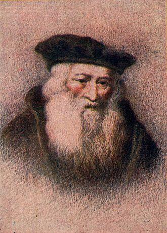 Rabbi Yaakov ben Asher - the Tur